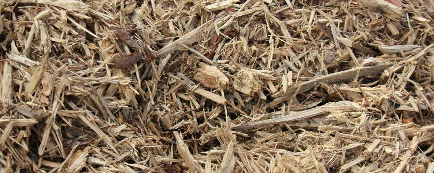 RECYCLING - MULCH